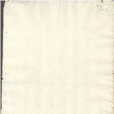 Sellos: TIMBROLOGIA.1705. FILIGRANA (MARCA DE AGUA - WATERMARKING): FILIGRANA NO VISIBLE. Lote 35378197