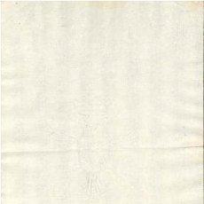 Sellos: TIMBROLOGIA.1752. FILIGRANA (MARCA DE AGUA - WATERMARKING): ESCUDO CON CORONA. Lote 35401345