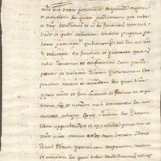 Sellos: TIMBROLOGIA.1789. FILIGRANA (MARCA DE AGUA - WATERMARKING): ESCUDO. Lote 35402177