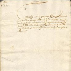 Sellos: TIMBROLOGIA.1797. FILIGRANA (MARCA DE AGUA - WATERMARKING): ESCUDO CON CORONA. Lote 35444256