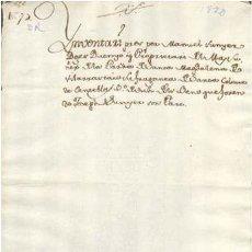 Sellos: TIMBROLOGIA.1820. FILIGRANA (MARCA DE AGUA - WATERMARKING): CORONA CON PAJARO. Lote 35563354