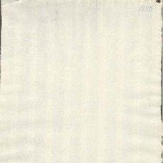 Sellos: TIMBROLOGIA.1850. FILIGRANA (MARCA DE AGUA - WATERMARKING): MEDALLON. Lote 35564220
