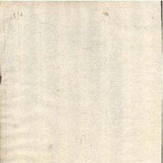 Sellos: TIMBROLOGIA.S/D. FILIGRANA (MARCA DE AGUA - WATERMARKING): 3 CIRCULOS CON CRUZ. Lote 35871897