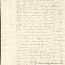 Sellos: TIMBROLOGIA.S/D. FILIGRANA (MARCA DE AGUA - WATERMARKING): ESCUDO CON CORONA. Lote 35871959