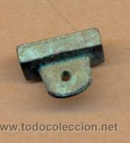 Sellos: BRO 59 - SELLO DE GRABADOR ORIENTAL - SELLO PARA ESTAMPAR FIRMA DE AUTOR MEDIDAS SOBRE 10 X 15 X - Foto 4 - 42905837