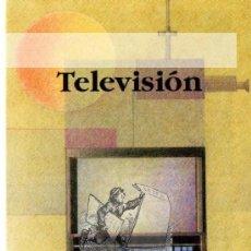 Sellos: 2000 31/00 ESPAÑA EXPOSICION MUNDIAL DE FILATELIA TELEVISION. CHICHO IBAÑEZ SERRADOR, EMILIO ARAGON,. Lote 44425136