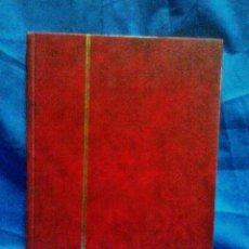 Sellos: CLASIFICADOR DE SELLOS - EDIFIL - Nº 9571 - CON 16 HOJAS DE 9 BANDAS PAPEL BRILLANTINA - VER FOTO. Lote 47498130