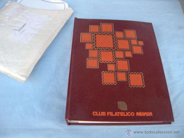 Sellos: ALBÚM CON MÁS DE 1700 SELLOS DEL MUNDO - Foto 8 - 53766978