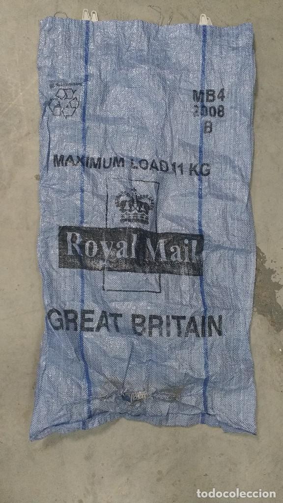 Sellos: saca Royal Mail 2008 correos inglès - Foto 3 - 75065811