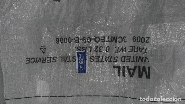 Sellos: saca United States Postal Service 2009 correos - Foto 2 - 75066439