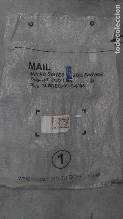 SACA UNITED STATES POSTAL SERVICE 2009 CORREOS (Sellos - Material Filatélico - Otros)