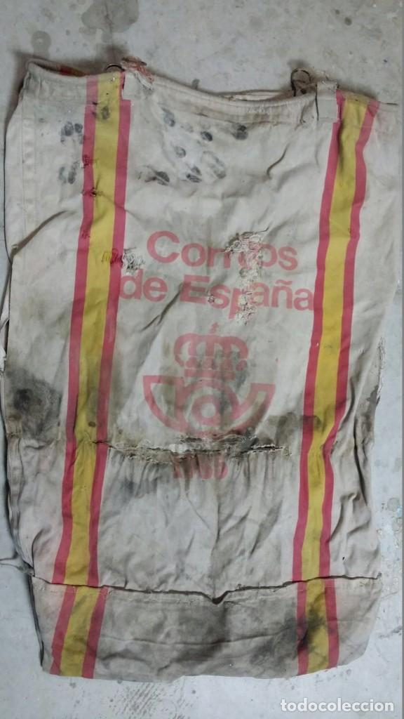 SACA CORREOS 1985 (Sellos - Material Filatélico - Otros)