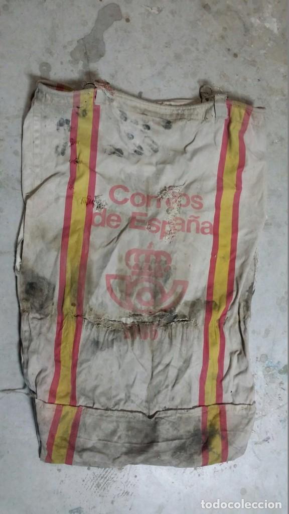 Sellos: saca correos 1985 - Foto 2 - 196675901