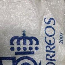 Sellos: SACA CORREOS 2007. Lote 106505927