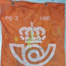 Sellos: SACA CORREOS 1995 NARANJA. Lote 106509779