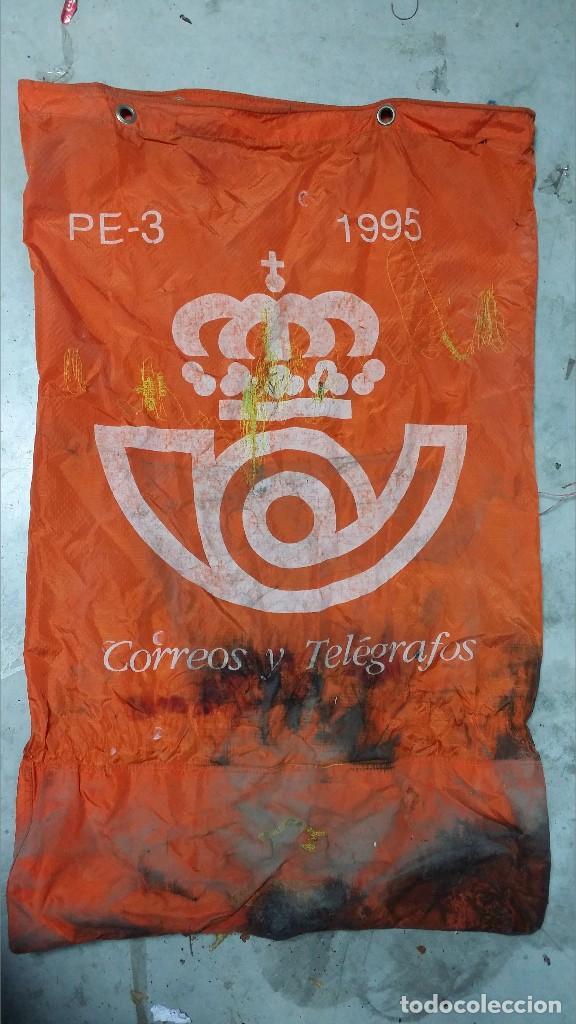 Sellos: saca correos 1995 naranja - Foto 4 - 106509779
