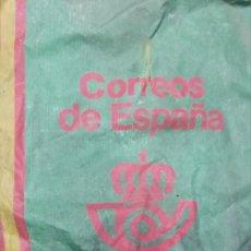 Sellos: SACA CORREOS VERDE. Lote 126408354