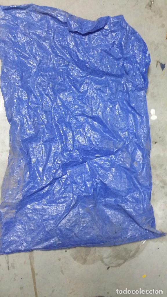 Sellos: saca correos azul 2004 - Foto 3 - 106514095