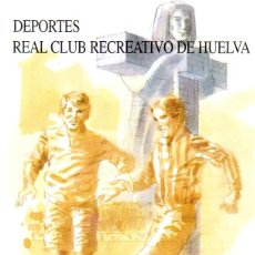 Sellos: ESPAÑA.- FOLLETO DE INFORMACIÓN FILATÉLICA Nº 13/1999.- R.C.R. DE HUELVA. Lote 115402491