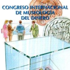 Sellos: ESPAÑA.- FOLLETO DE INFORMACIÓN FILATÉLICA Nº 28/1999. CONGRESO INTERNACIONAL DE MUSEOLOGÍA. Lote 115412787