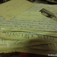 Sellos: LOTE 150 CARTAS MADRID FAMILIA MAC MAHON RAFAEL REYES TORRENT Y BLANCA MAC MAHON. Lote 41482450