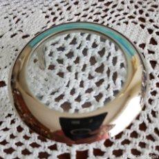Sellos: ANTIGUA Y ORIGINAL LUPA CON 3 PATAS MADE IN TAIWÁN.MUY ELEGANTE.. Lote 136121372