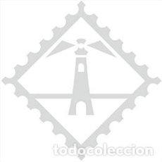 Sellos: LEUCHTTURM 345077 HOJAS SEPARADORAS BLANCAS POUR HOJAS OPTIMA EURO. Lote 139853404