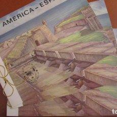 Sellos: FERIA NACIONAL DEL SELLO - FNMT - ESPARMER 82. Lote 140643854