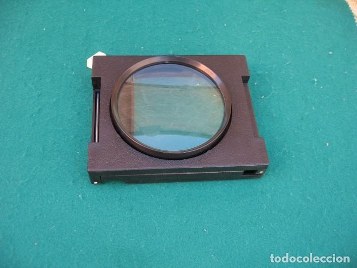 Sellos: LUPA PLEGABLE GRANDE DE 11CM - Foto 2 - 152544158