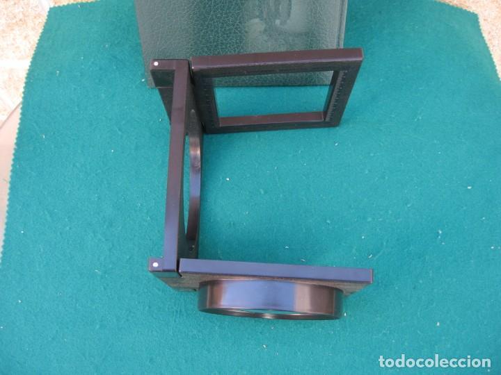Sellos: LUPA PLEGABLE GRANDE DE 11CM - Foto 4 - 152544158