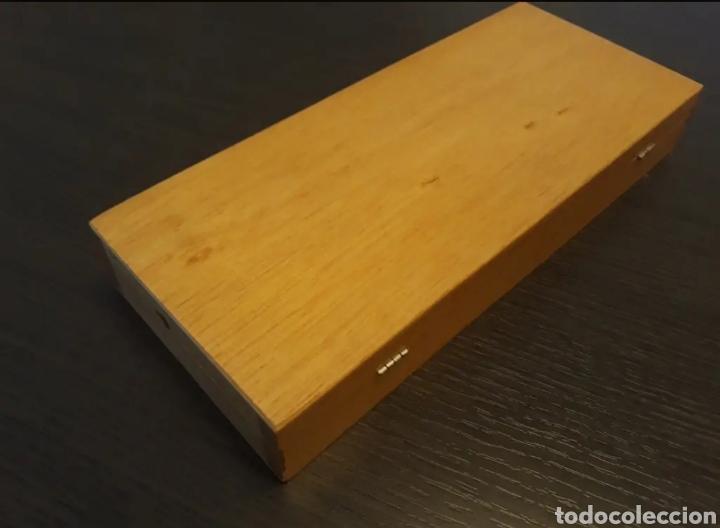Sellos: Caja Clasificadora Sellos - Foto 3 - 159566556