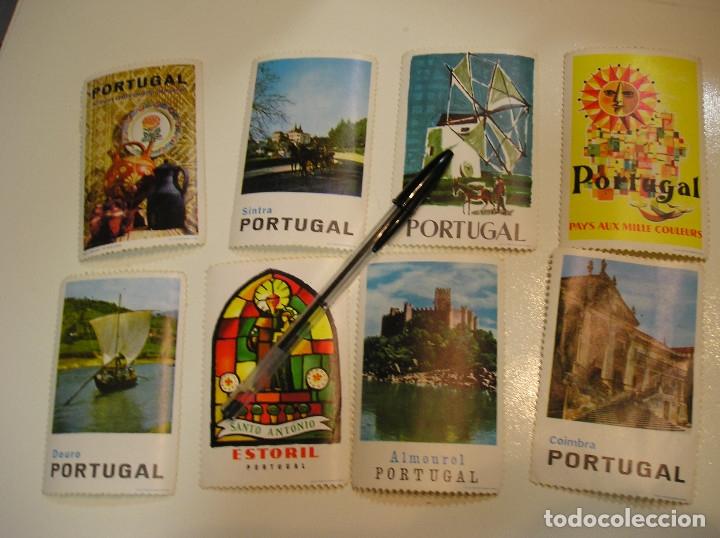 Sellos: portugal sellos estampitas recordatorios elementos coleccionables........... lote de 17 (19) - Foto 4 - 160549474