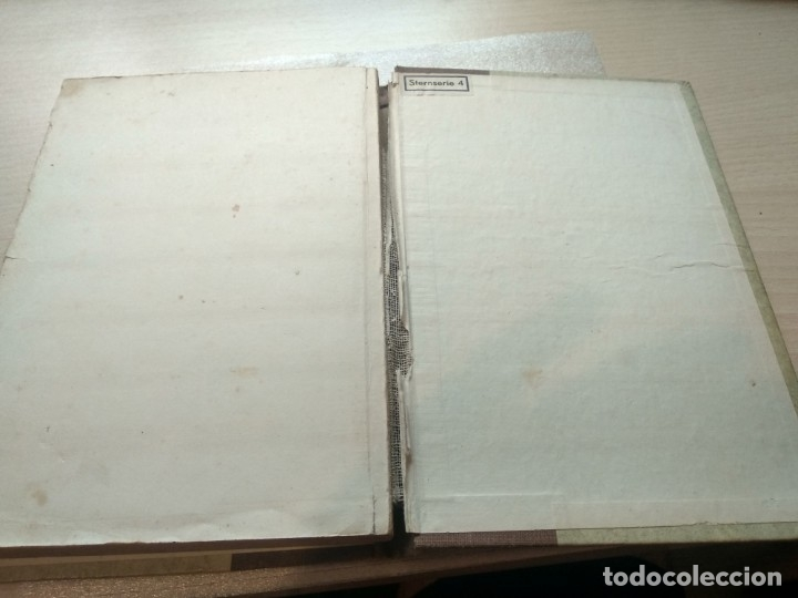 Sellos: Álbum de sellos variado con sellos mata sellados. - Foto 21 - 174053234
