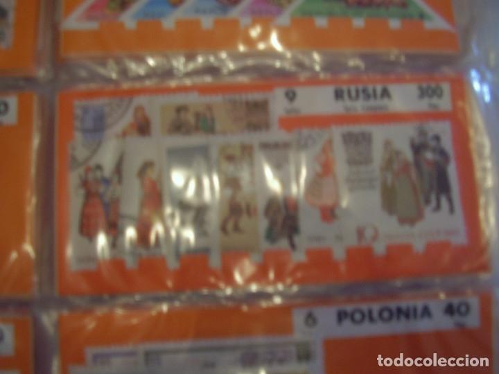 Sellos: COLECCION DE SELLOS DE TODO EL MUNDO - Foto 28 - 187430522