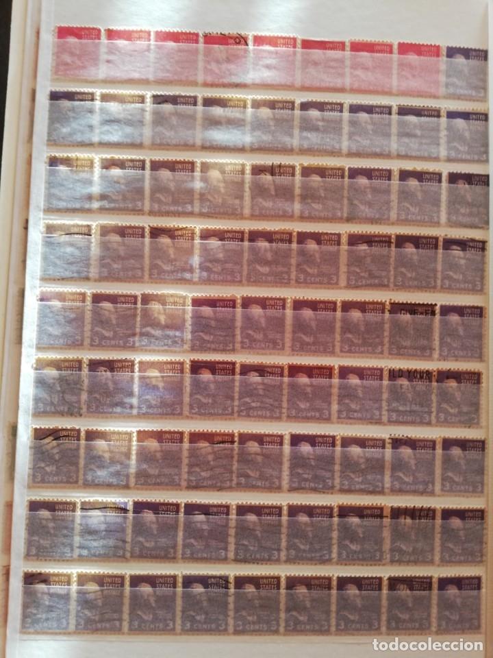 Sellos: Sellos antiguos. Gran Colección de Sellos (Más de 15000) Con todas las fotos de la colección. - Foto 6 - 174471534