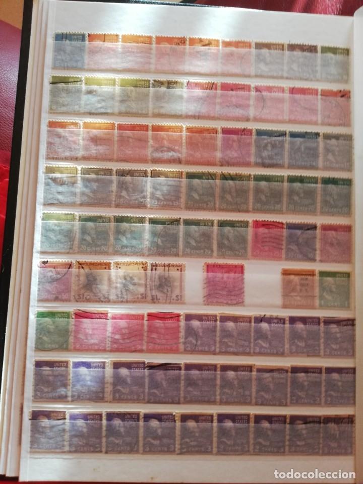 Sellos: Sellos antiguos. Gran Colección de Sellos (Más de 15000) Con todas las fotos de la colección. - Foto 8 - 174471534