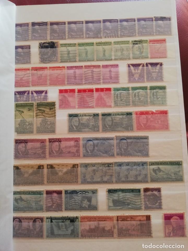 Sellos: Sellos antiguos. Gran Colección de Sellos (Más de 15000) Con todas las fotos de la colección. - Foto 9 - 174471534