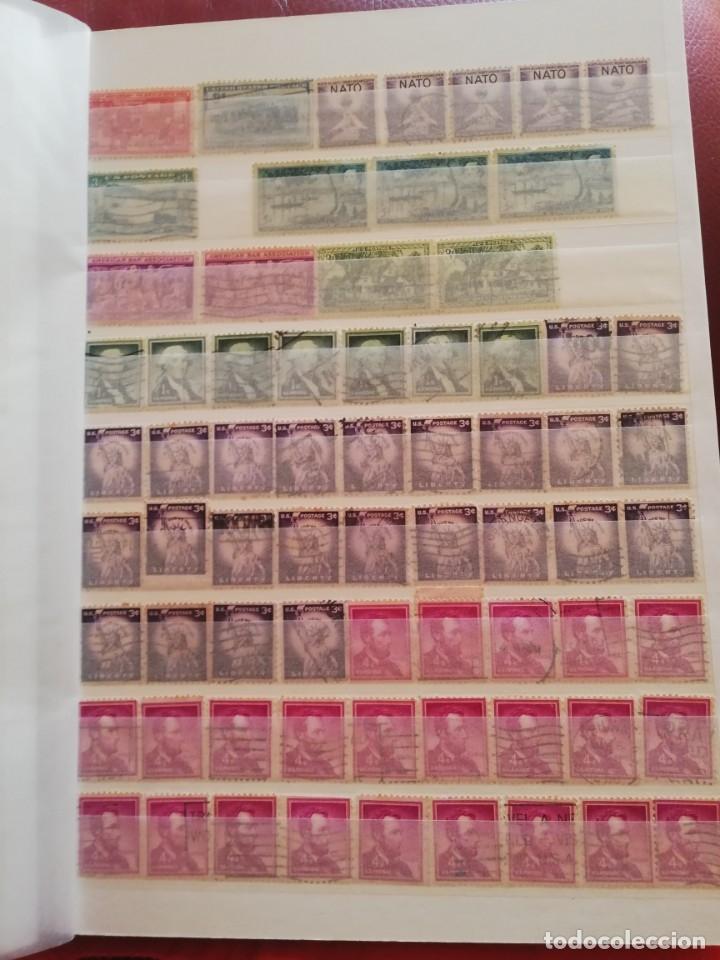Sellos: Sellos antiguos. Gran Colección de Sellos (Más de 15000) Con todas las fotos de la colección. - Foto 11 - 174471534