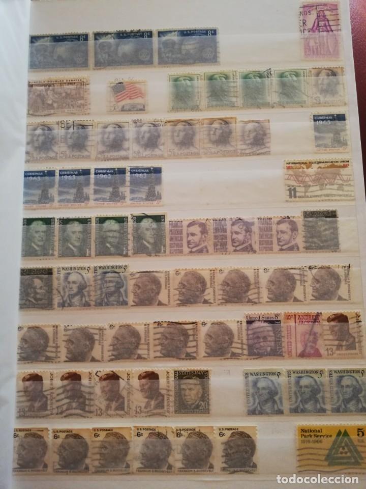 Sellos: Sellos antiguos. Gran Colección de Sellos (Más de 15000) Con todas las fotos de la colección. - Foto 13 - 174471534
