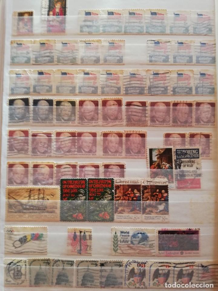Sellos: Sellos antiguos. Gran Colección de Sellos (Más de 15000) Con todas las fotos de la colección. - Foto 14 - 174471534