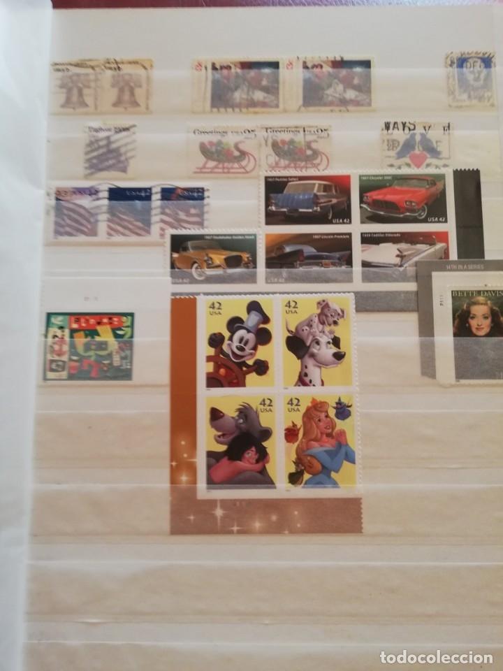 Sellos: Sellos antiguos. Gran Colección de Sellos (Más de 15000) Con todas las fotos de la colección. - Foto 15 - 174471534