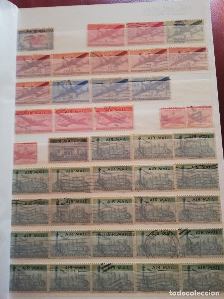Sellos: Sellos antiguos. Gran Colección de Sellos (Más de 15000) Con todas las fotos de la colección. - Foto 16 - 174471534