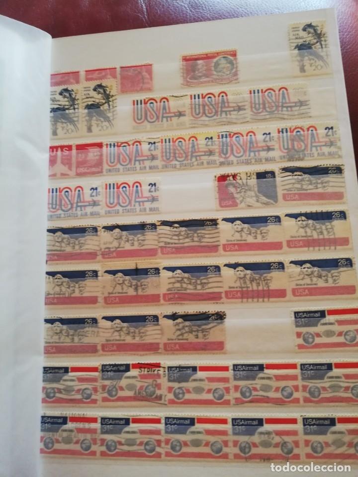 Sellos: Sellos antiguos. Gran Colección de Sellos (Más de 15000) Con todas las fotos de la colección. - Foto 18 - 174471534