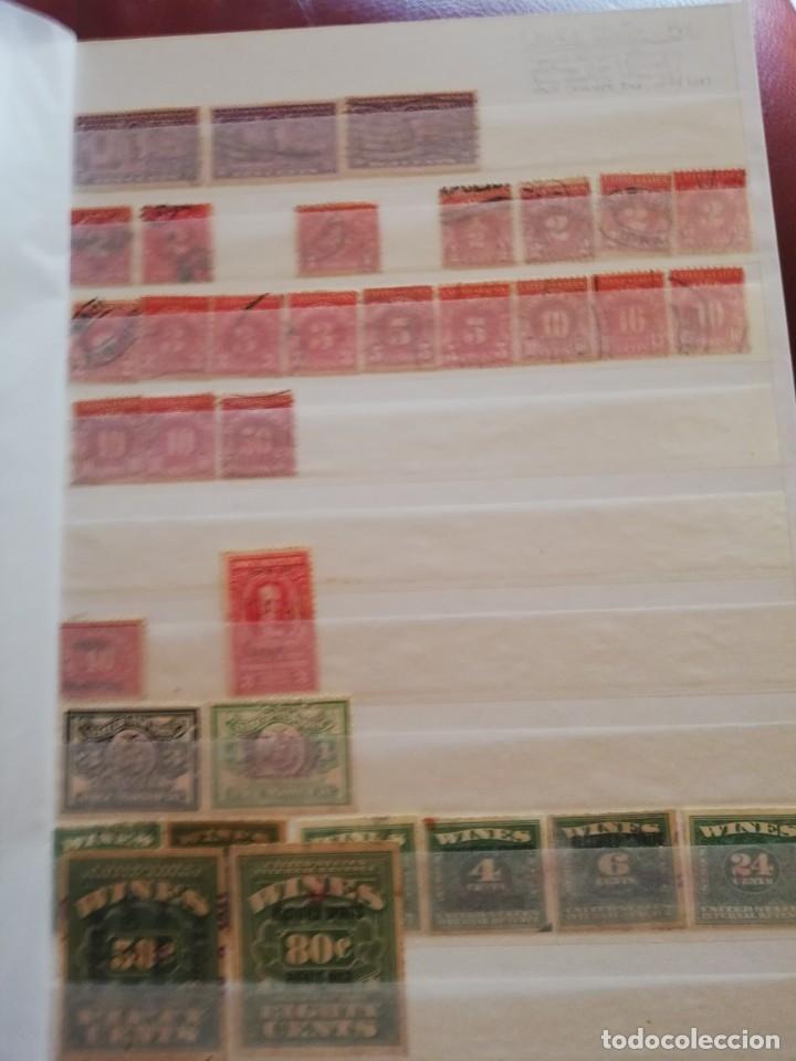 Sellos: Sellos antiguos. Gran Colección de Sellos (Más de 15000) Con todas las fotos de la colección. - Foto 20 - 174471534