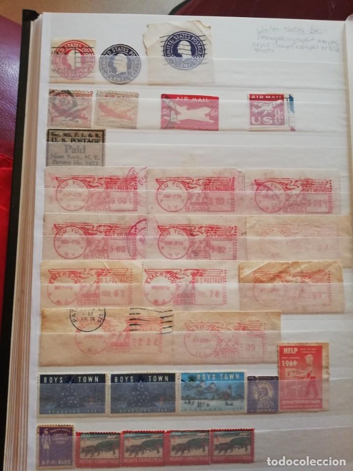 Sellos: Sellos antiguos. Gran Colección de Sellos (Más de 15000) Con todas las fotos de la colección. - Foto 21 - 174471534