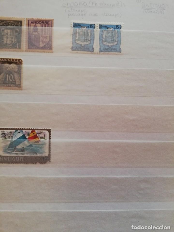 Sellos: Sellos antiguos. Gran Colección de Sellos (Más de 15000) Con todas las fotos de la colección. - Foto 23 - 174471534