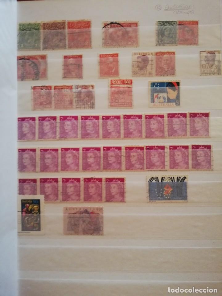 Sellos: Sellos antiguos. Gran Colección de Sellos (Más de 15000) Con todas las fotos de la colección. - Foto 26 - 174471534