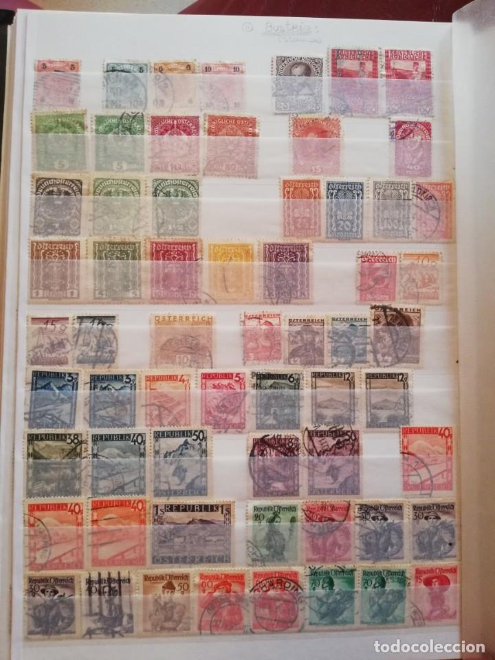 Sellos: Sellos antiguos. Gran Colección de Sellos (Más de 15000) Con todas las fotos de la colección. - Foto 27 - 174471534