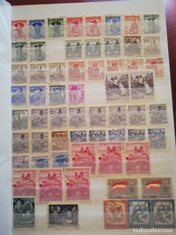 Sellos: Sellos antiguos. Gran Colección de Sellos (Más de 15000) Con todas las fotos de la colección. - Foto 28 - 174471534