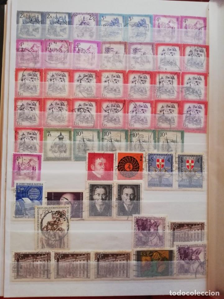 Sellos: Sellos antiguos. Gran Colección de Sellos (Más de 15000) Con todas las fotos de la colección. - Foto 29 - 174471534